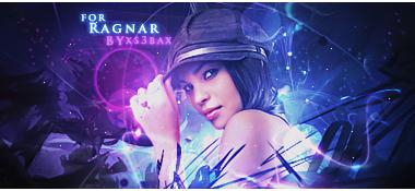Feelicidadez Blax :D Regalopararagnar