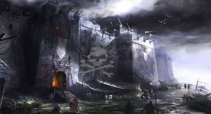 choix du chateau Assass16