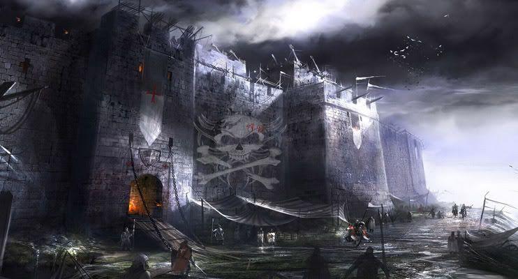 choix du chateau Assass17