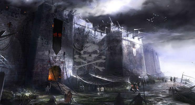 choix du chateau Assass19