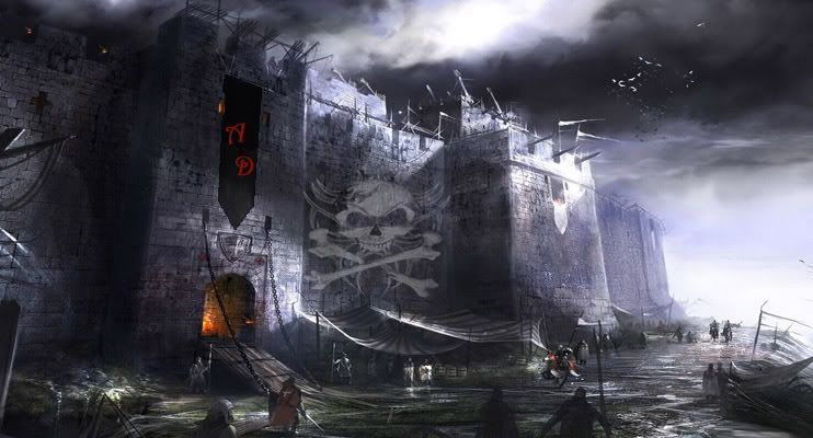 choix du chateau Assass20