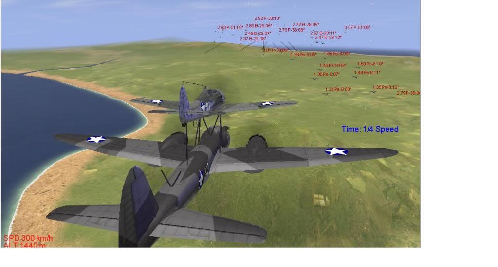 Il-2 Sturmovik 1946 Failure Il2
