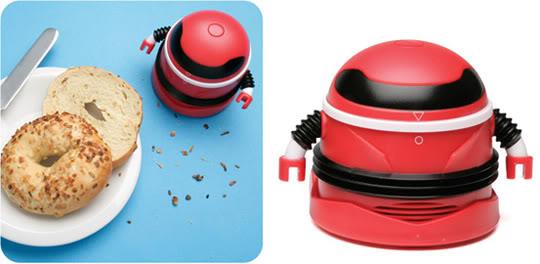 عجائب هالادوات المطبخية 2009_01_27-Robot