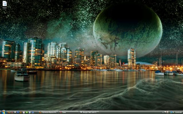 Post Your Desktop Desktop-2