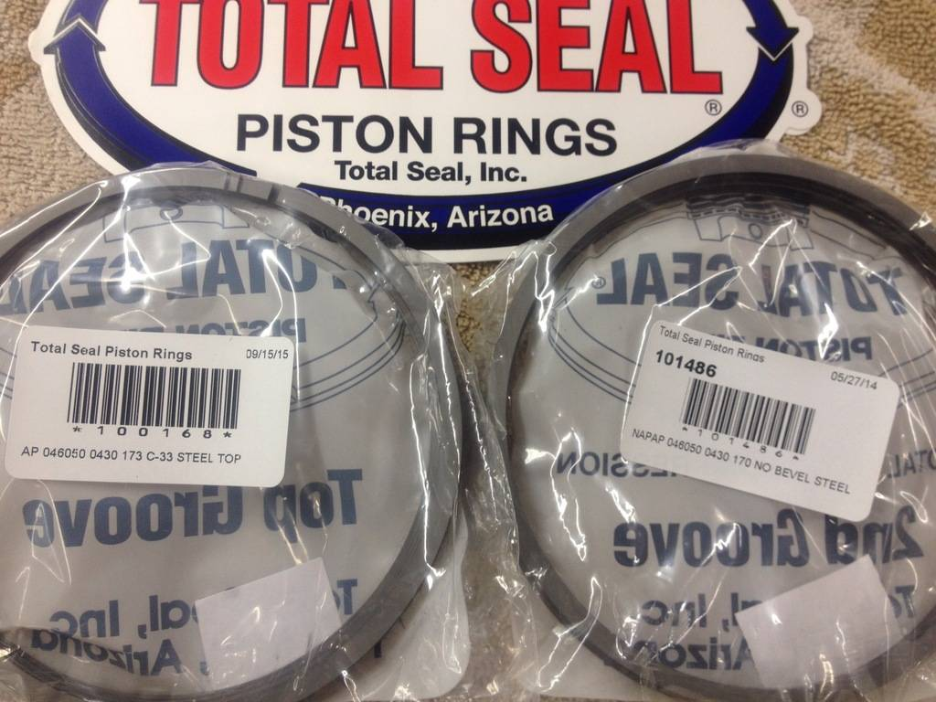 Total seal ap rings 23A6E538-7140-4113-BA6D-41C8D78C1BEA