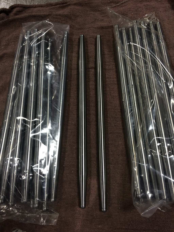 Pushrods 5B531E81-4D3B-4C20-B1FC-C5CE69F5C1FA