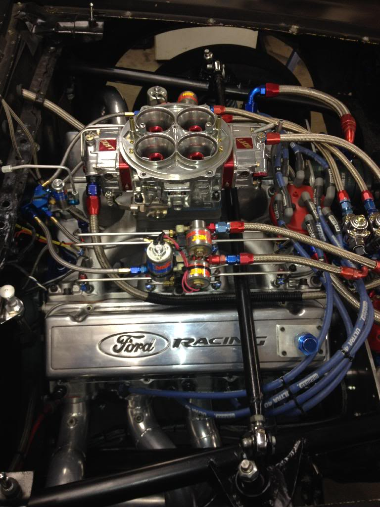 PLEASE POST PICS OF YOUR ENGINES !! - Page 10 688B0F82-26D5-4F0A-ADF4-D7FF670D63AF