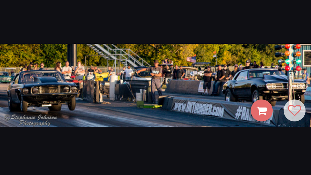 Cool pic from final round at Ford v. Buick F5AA72B3-E85F-487C-998E-5BA47557CCFA