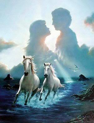 Tajanstvenim stazama duse... - Page 6 Konji