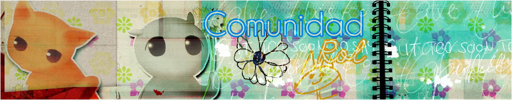 ~Rol...Community~