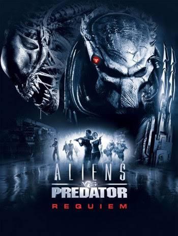 Aliens vs Predator - Requiem Aliensvspredator
