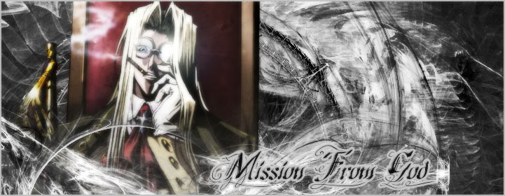 Mission From God 0.2