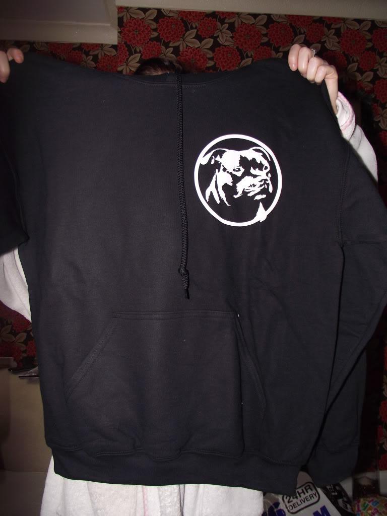 Staffie clothes for humans :)  DSCF6284-1
