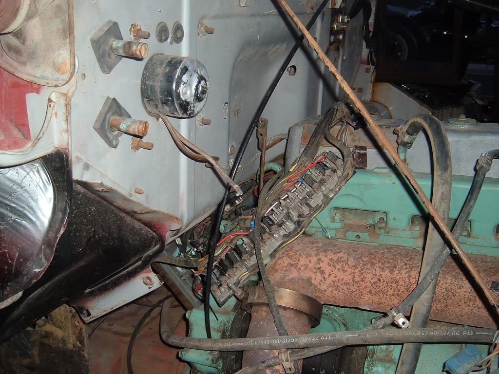 Ford Big Job part 2: DSCF3397