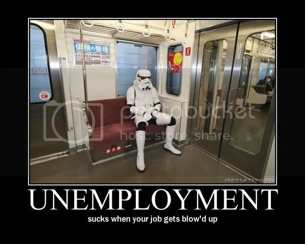 FUNNY SHIT - Page 2 Unemployment