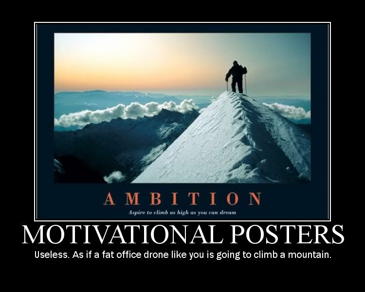 FUNNY SHIT - Page 2 Ambition-motivational-posters-usele