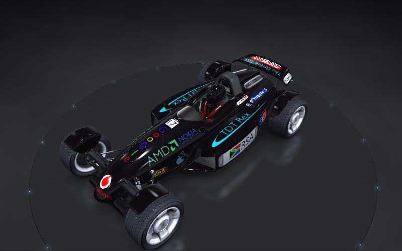 Trackmania Custom Cars Mycar