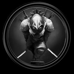 DOTA - Ninja Award Ninja