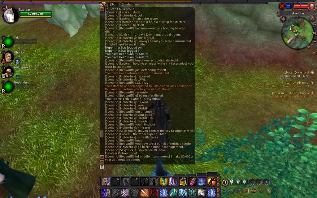 Screenshot Thread. - Page 2 LucivarM_019