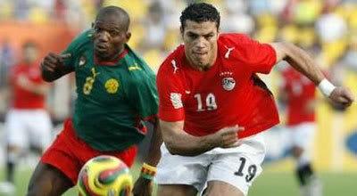 مصر تكتسح الكاميرون EGYPT026