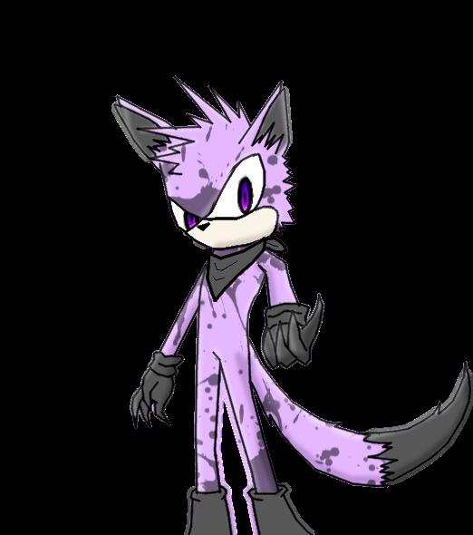 Sonic-Style SaydDino SaydeFox2-1