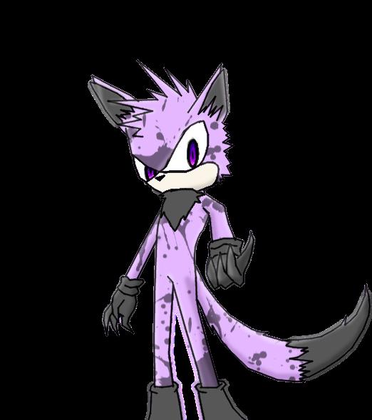 Sonic-Style SaydDino SaydeFox2-2