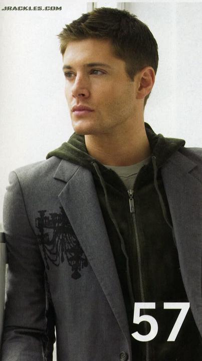 Qual é a vossa foto preferida do Jensen? 199