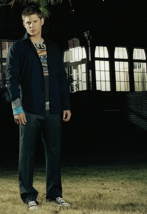 Qual é a vossa foto preferida do Jensen? 217
