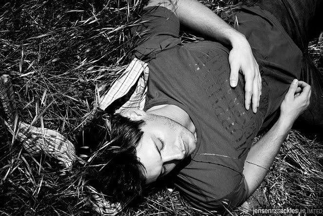 Qual é a vossa foto preferida do Jensen? 218