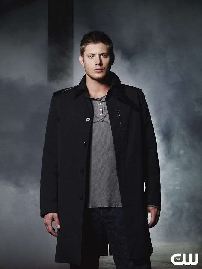 Qual é a vossa foto preferida do Jensen? 226
