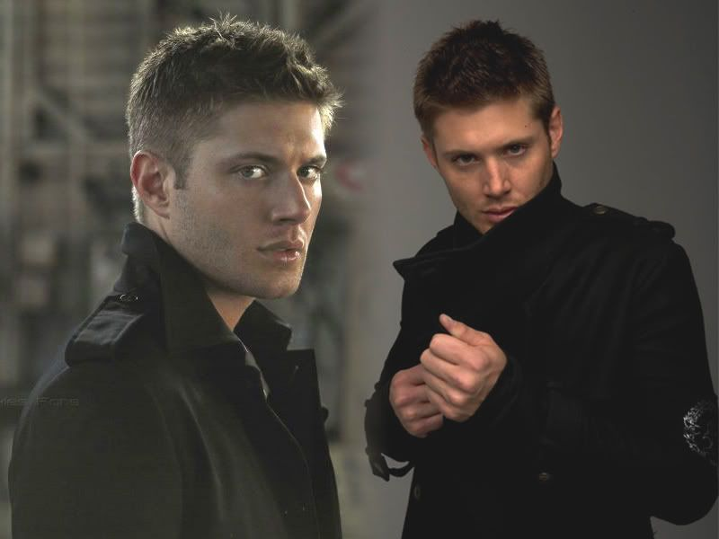 Qual é a vossa foto preferida do Jensen? 231