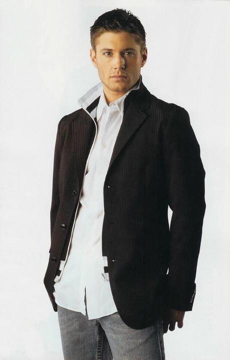 Qual é a vossa foto preferida do Jensen? 3-mod