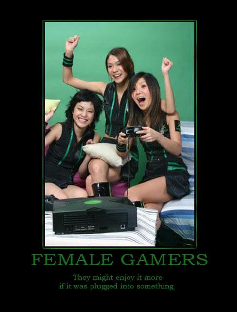 The Photo Thread Xboxgirls