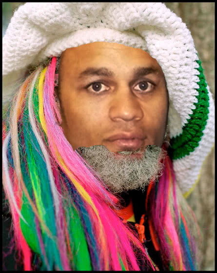 Paul 'Semtex' Daley photoshop Josh Koscheck commpetition Kos20