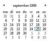 Klein Chemisch Afval Kalenderseptember1999
