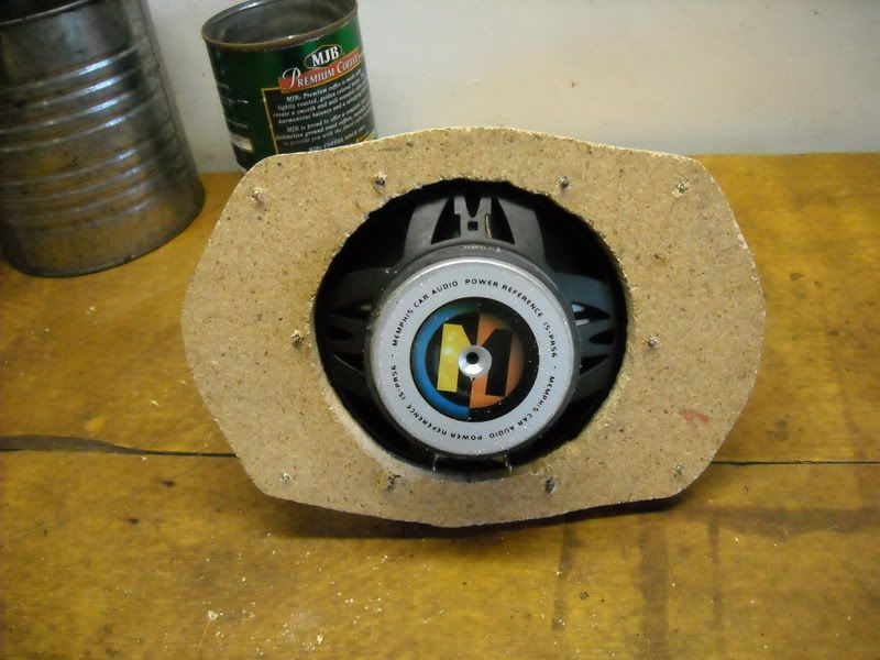 Teddy's Stereo and Modification UBL SpeakerMounts008