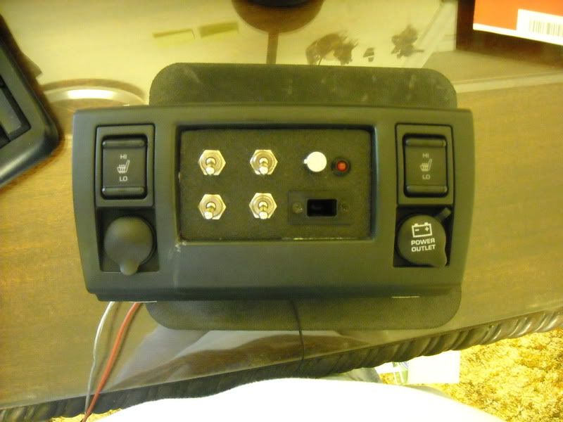 Teddy's Stereo and Modification UBL Switchpanel002