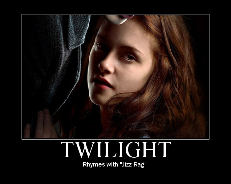 Funny Pictures Topic Twilight