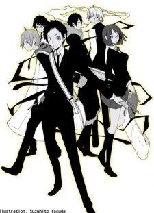 ¡Nuevos anime para Diciembre 2009 y Enero 2010! 15942