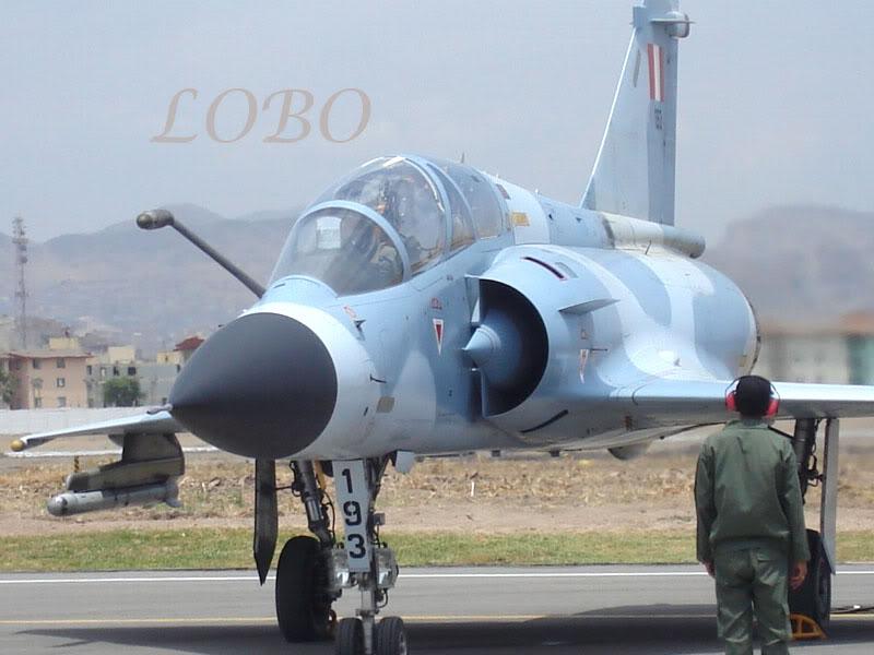 MIRAGE-2000.   FAP. Miragehalcon-condor