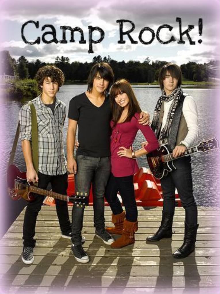 fotografii CampRock2