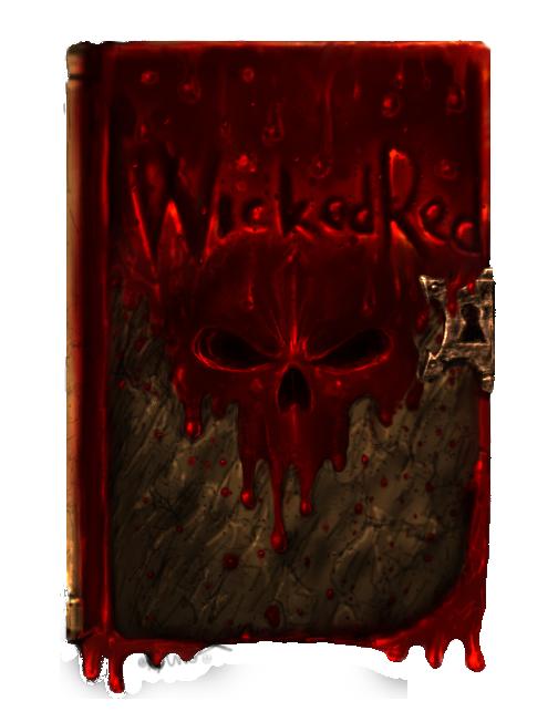 forum : wickedred - Portal WRBOOK01