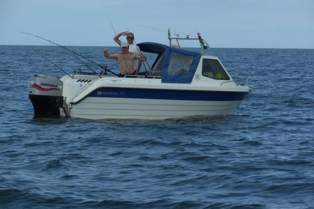 Boat Match No 5 BOATMATCHNO5010