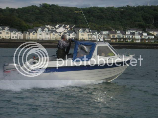 Boat Match No 6 BOATMATCHNO6015