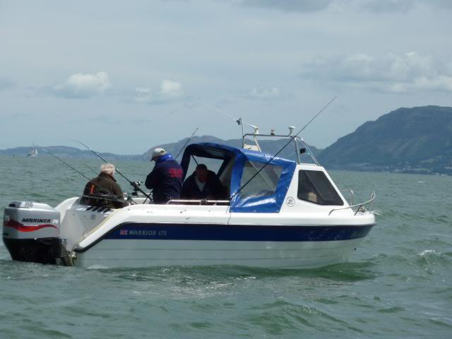 Boat Match No 3, Menai Straits, 11/07/2010 Boatmatchno3menaistraits001