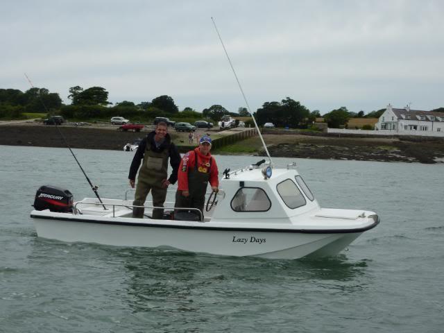 Boat Match No 3, Menai Straits, 11/07/2010 Boatmatchno3menaistraits008
