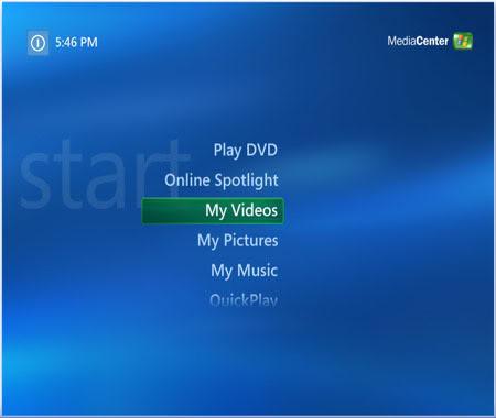 Windows XP Media Center Edition 2005 SP3 [Mediafire] 154zp05