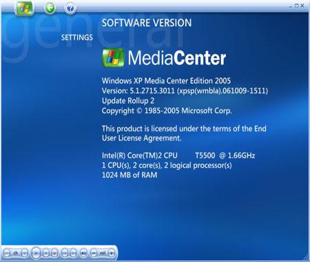 Windows XP Media Center Edition 2005 SP3 [Mediafire] 1z348rs