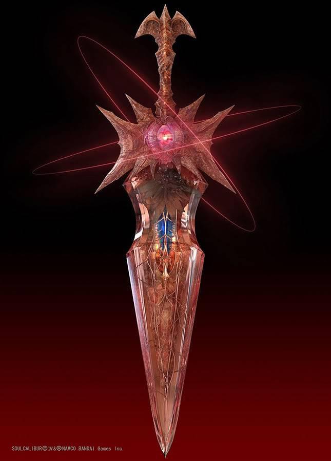 Demon Angel's armour/weapon makin shop Sc4-soul-edge