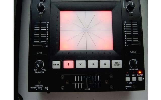 Korg Kaoss Mixer 47841